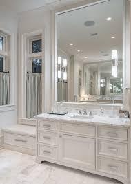luxury master bathroom vanity