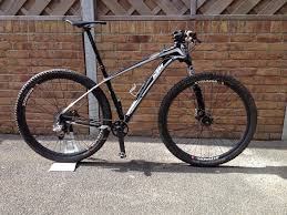 Chris Noble 2014 Race Bike Review Ktm Myroon 29er