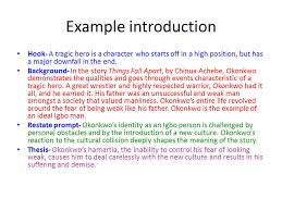 analysis essay example paragraphs ppt video online 4 example introduction