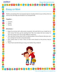 essay about your mother co essay about your mother