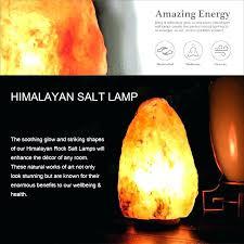 ionic salt lamp salt lamps for south furniture lamp sweating fascinating rock new or x ionic salt lamp
