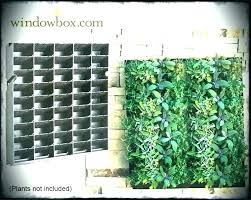 living wall garden kits uk indoor systems projects vertical kids room alluring outdoor kit with rustic