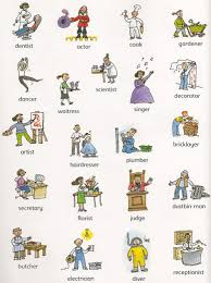 talking about occupations skills and abilities denver finch s occupations 1 occupations 2