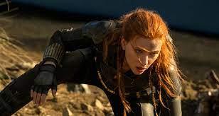 Black Widow finally reveals what ...