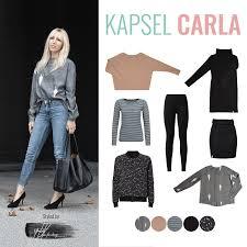 Kapsel Carla Styled By Stryletz