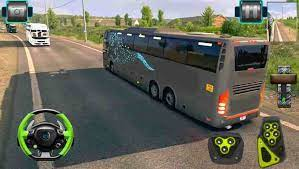 best bus simulator games for android ios
