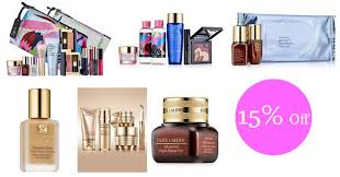 get 15 off your beauty purchases at macy s with vip at checkout save on several por brands plus when you spend 37 50 on estee lauder