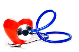 the top leading causes of death in the united states red heart stethoscope