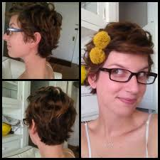 Blending Beautiful How To Gracefully Grow Out A Pixie Cut