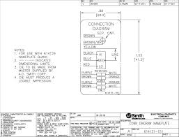 wiring diagram for ao smith motor the wiring diagram d1076 ao smith 3 4 hp 3 speed direct drive