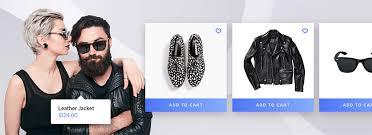 <b>Top</b> Ecommerce <b>Fashion</b> Websites in 2019 [18 Beautiful Examples]