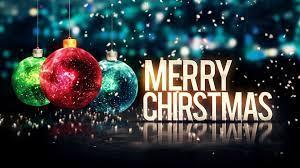 Merry Christmas Background 4k Ultra Hd ...