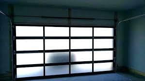 glass garage doors cost glass garage door cost aluminium doors s in south glass garage doors