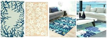 beach house rugs indoor beach house rugs indoor outdoor coastal and nautical area decorating small spaces with mirrors