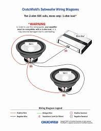 wiring diagram 40 new 4 ohm dual voice coil wiring diagram 4 ohm 4 ohm dual voice coil wiring diagram wiring diagram 4 ohm dual voice coil wiring diagram inspirational infinity speaker beta tendvc user