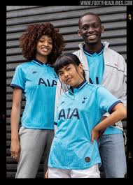 Make your custom image of tottenham hotspur 2019/20 soccer jersey with your name and number, you can use them as a profile picture avatar, mobile wallpaper, stories or print them. Nike Tottenham Hotspur 19 20 Third Kit Revealed Footy Headlines