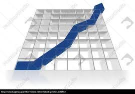 3d Stock Chart Stock Photo 829561 3d Stock Chart