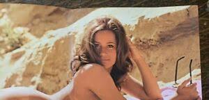 Vintage Playboy-agosto 1972-supermodelo sólo-Linda Summers | eBay