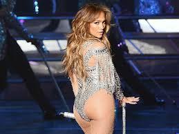Jennifer lopez s butt