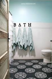 painting over floor tiles super affordable bathroom floor makeover solution how to chalk paint tile floors so glad painting bathroom floor tiles nz