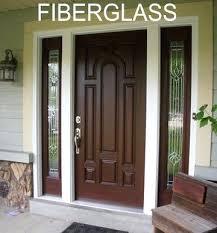 fiberglass entrance doors exterior doors pella fiberglass entry doors reviews