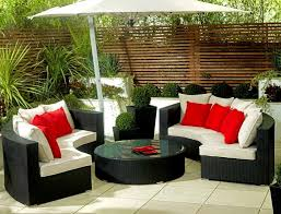 black round modern rattan patio furniture for small spaces stained ideas for ikea patio furniture clearance