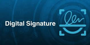 The Importance Of Using An Authorized Digital Signature