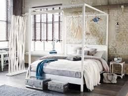 Zanzariera Letto Ikea : Sogni d oro sì ma con un letto a baldacchino grazia