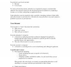 Bistrun Retail Job Resume And Get Inspired To Make Your With These