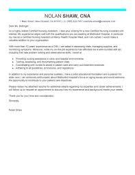 Sample Job Application Letter Fo Application Letter Format Nursing