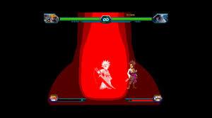 Bleach vs Naruto 2.6 : Obito Uchiha Awakening by Chakrin Deesit