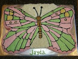 Butterfly Cake Ideas And Butterfly Cakes Cake Decorating Community