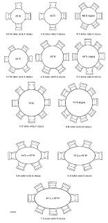 Round Table Seating Chart For 8 Round Table Seating Crowdmusic Info