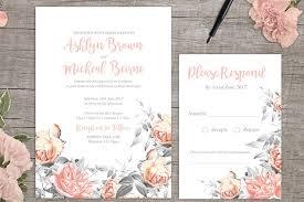 Printable Wedding Invites Templates Arames Info