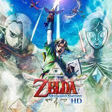 The Legend of Zelda: Skyward Sword HD - IGN