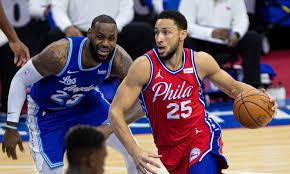 Julius erving, allen iverson and. Houston Rockets At Philadelphia 76ers Odds Picks And Prediction