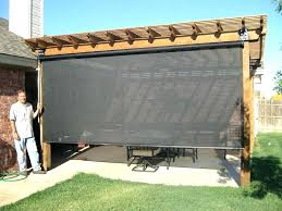 sun shade ideas for patio shades s40 ideas