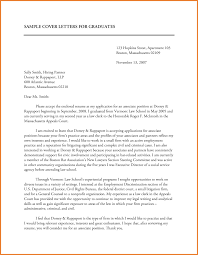 Mock Cover Letter For Resume Help Toreto Co Sample No Experience