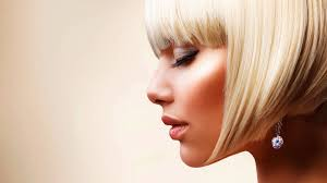 Best Brush For Bob Hairstyles 5 Facts About A Line Bob Inverted Bob Short Hairstyles Youtube