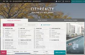 apartment website design. Here Is All You Need To Rent Or Buy An Apartment In The City - Quick And Easy. This Website Design For Real Estate Does Not Overburden With Extra W
