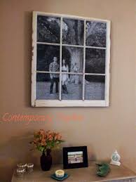 baby nursery enchanting window pane wall decor contemporary harbor picture frame old ideas large