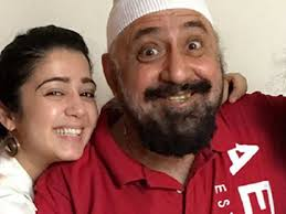charmi s father clears the air about his daughter s involvement in the tollywood scandal