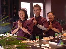 Cours De Cuisine Thaï Maison De La Thailande