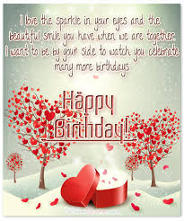 Love Birthday Quotes