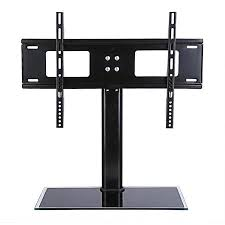 Basketball Display Stand Walmart Inspiration Table Top TV Stand Base Universal Replacement Tabletop Pedestal