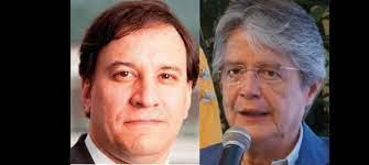 Simón Cueva, el exfuncionario del FMI que Lassó nombró como ministro de Economía | Vistazo