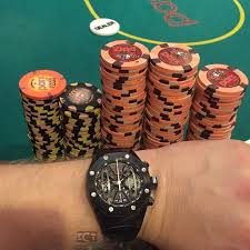 Greenwood is a phenomenal poker tournament player, but it's fair to say the super. East Coast Time On Instagram Anyone Else Feeling Lucky Audema Tourbillon Audemars Piguet Watches Poker Night