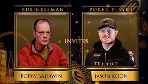 Triton Poker - 📣 Former MGM Executive Bobby Baldwin 🇺🇸 has...   Facebook