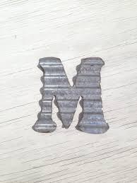 Metal Letters Home Decor  ArticleezinedirectoryLetter S Home Decor