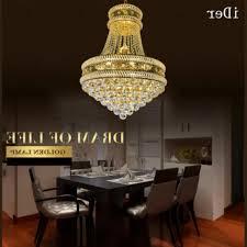 Gold Crystal Chandelier Iron Crystal Font B Chandelier B Font Modern  Creative Restaurant Lights Bedroom Lights Font B Chandelier Ideas